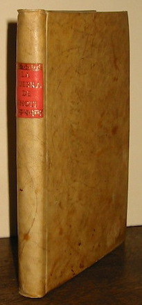 Aretino Leonardo La guerra de Ghoti... fatta in vulgare da M. Lodovico Petroni cavalier senese... 1548 in Vinegia