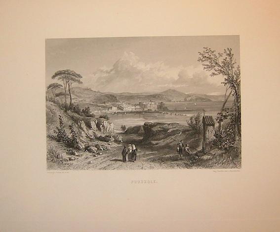 Rouargue (frères) Pouzzole 1860 ca. Parigi, Imp. Chardon