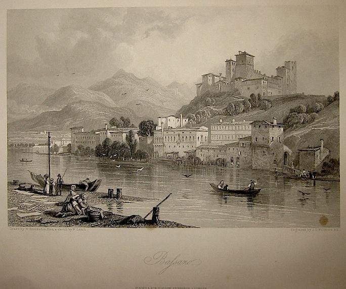 Willmore J.T. Bassano 1860 ca. Londra, Blackie & Son
