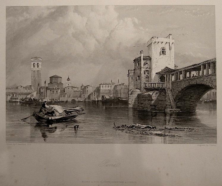 Carter J. Pavia 1860 ca. Londra, Blackie & Son