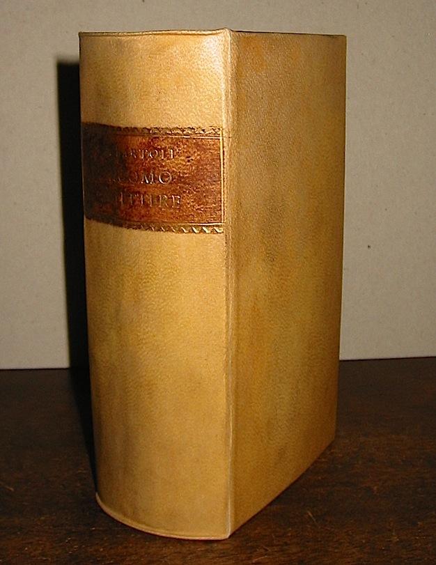 Bartoli Daniello Huomo di lettere difeso et emendato...  1663 Venetia