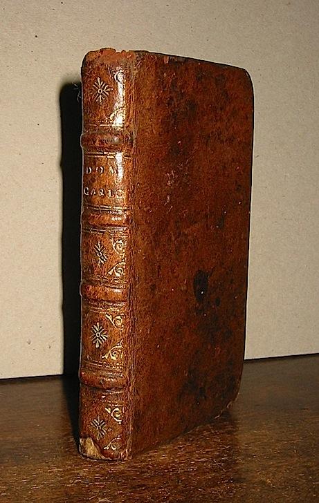 César Vichard, de Saint-Réal Dom Carlos, nouvelle historique 1673 Amsterdam Chez Gaspar Commelin