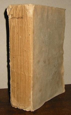 Giacomo Tommasini Sulla febbre di Livorno del 1804. Sulla febbre gialla americana e sulle malattie di genio analogo. Ricerche patologiche 1805 Parma presso Luigi Mussi