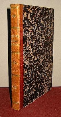 Pietro Fanfani  I Diporti filologici con altri opuscoli della materia medesima  1870 Firenze Carnesecchi e figli