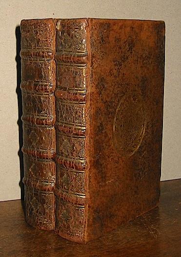 Gregorio Leti Vita di Sisto V Pontefice romano 1686 Amsterdam per Giovanni & Egidio Janssonio