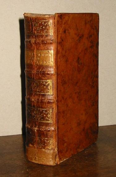 Agostino Mascardi Dell'arte historica Trattati cinque... rivisti e corretti 1674 Venetia Per Nicolò Pezzana