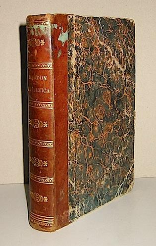Bourdon Elementi di aritmetica. Opera adottata dall'Università  di Parigi 1861 Milano Sanvito