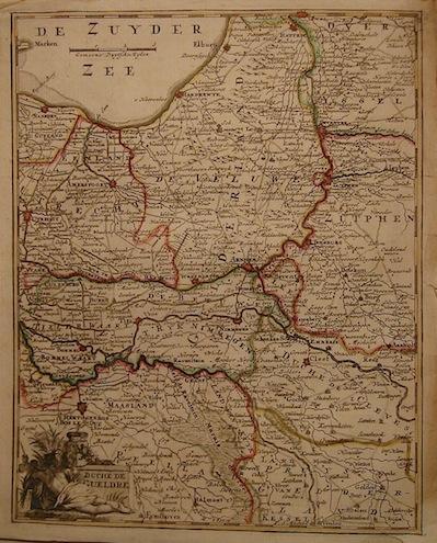 De Leth Hendrick Duché de Gueldre 1770 ca. Amsterdam