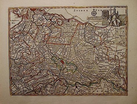 De Leth Hendrick Uitrecht 1770 ca. Amsterdam