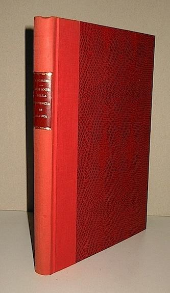 Edmondo Angelini Bibliografia e saggio storico sulla bibliografia della provincia di Latina 1976 Latina a cura della Camera di Commercio