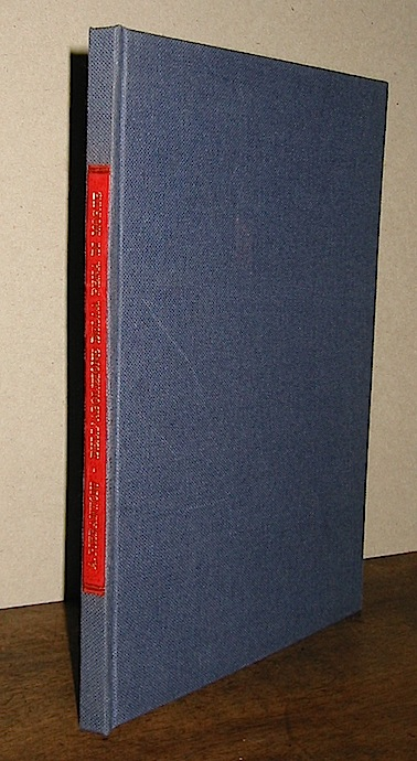 Augusto Pierantoni Dell'abolizione della pena di morte 1865 Torino Tipografia del diritto