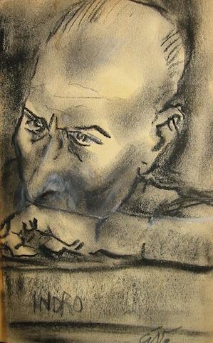 Indro Montanelli Belle figure (incontri) 1959 Milano Longanesi
