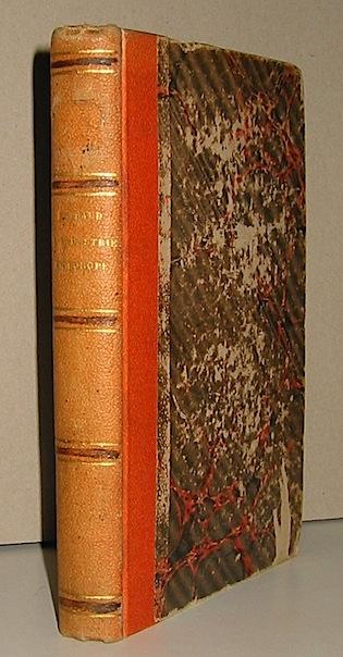Louis Reybaud L'industrie en Europe 1856 Paris Michel Levy frères