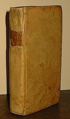Albertazzi Giuseppe Epitome adagiorum ex Grecis Latinisque scriptoribus excerptorum ordineque alphabetico digestorum. Autore Iosefo Albertatio 1574 Romae