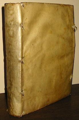 Sebastiano Montecchio Tractatus de inventario haeredis, secunda hac editione, ultra duplum auctus, ac locupletatus... Auctore Sebastiano Monticulo Vincentino... 1574 Venetiis apud Franciscum Zilettum