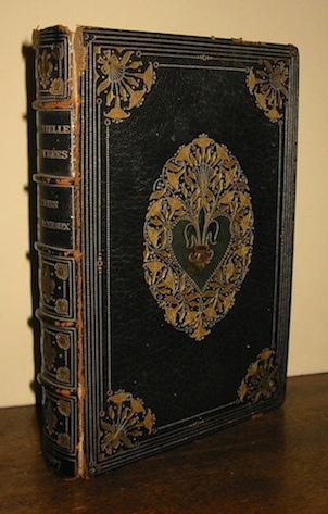 Desclozeaux Adrien (translated from the French) Gabrielle d'Estrées 1907 London
