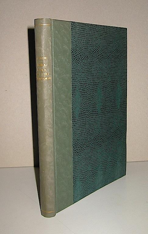 Ex Libris Roma, Libreria Antiquaria, Lauri Achille. Sora ...